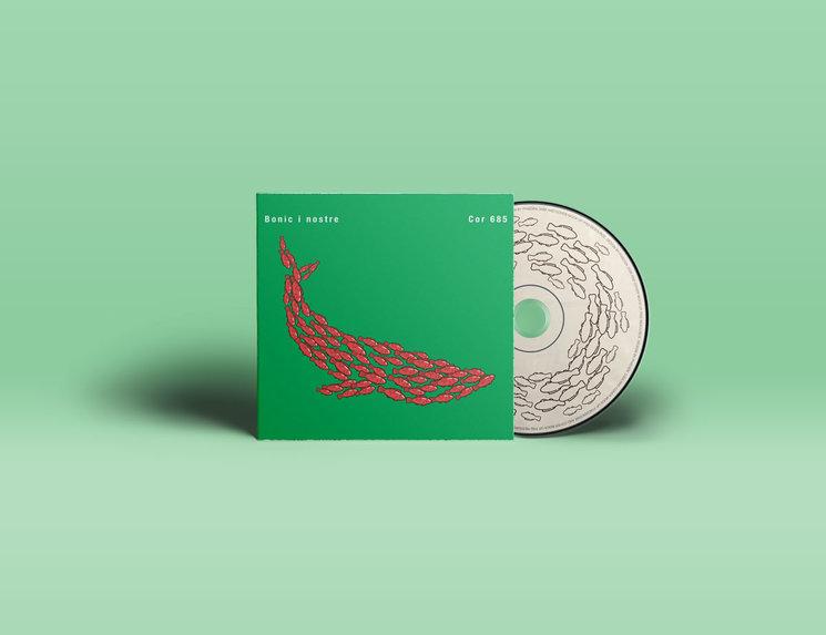 Disseny del disc