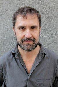 Paul Berrondo.