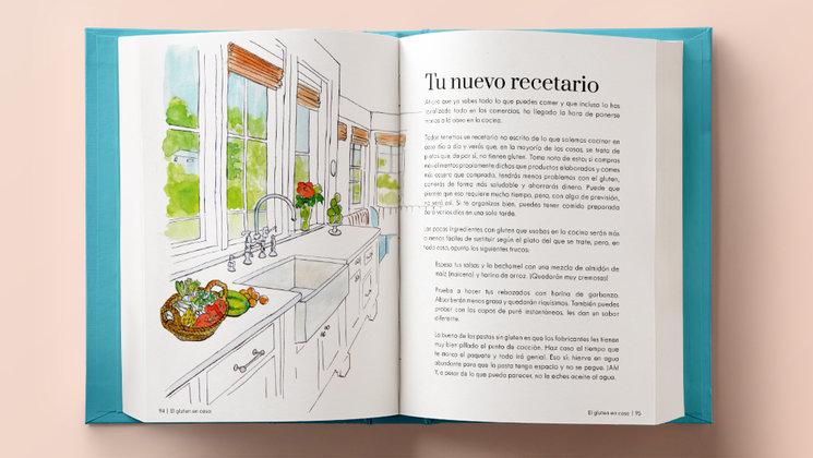 Capítulo 3. El gluten en casa
