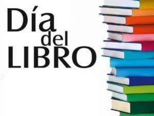 ¡Feliz Día del Libro