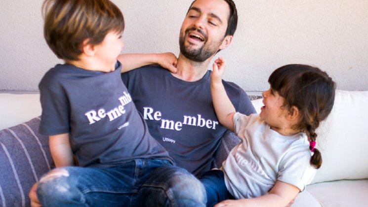 Para familias que quieran contagiar solidaridad