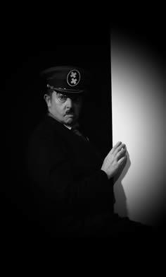 Foto ensayo de soñando a Chaplin/Fotos de Chari González.