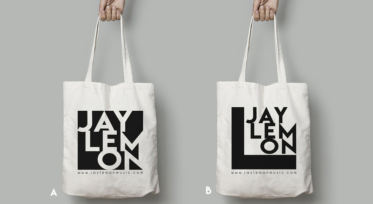 Lemon Totebag: puedes escoger entre 2 modelos