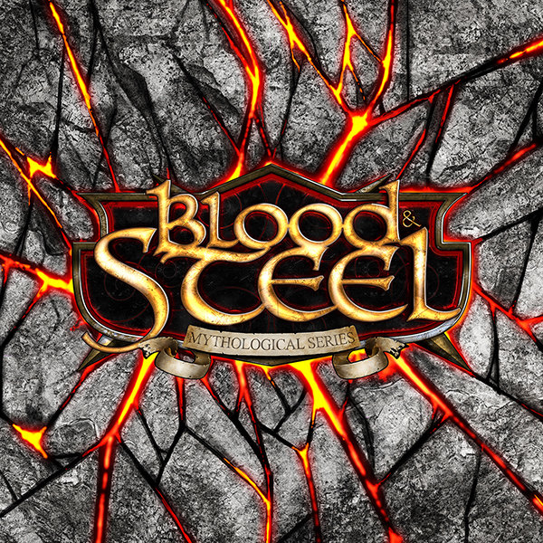 NUEVO PROYECTO: BLOOD AND STEEL