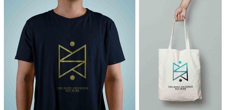 Samarretes noi i noia, i bosses amb disseny exclusiu