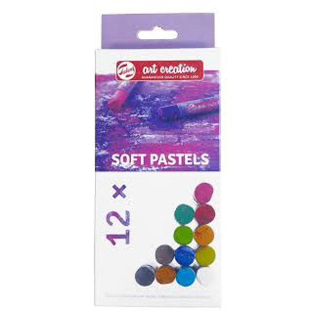 Soft Pastels Royal Talens