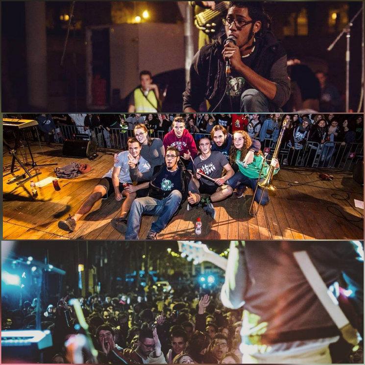 Concerts amb Som da Rua