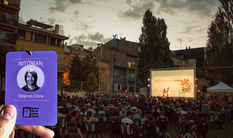 Bono Nitòman para acceder a todas las sesiones del Festival Nits