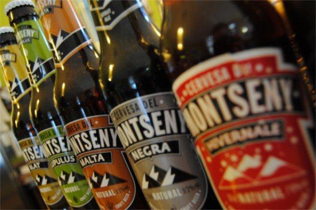 Este verano conoceremos la cerveza Nitòmana