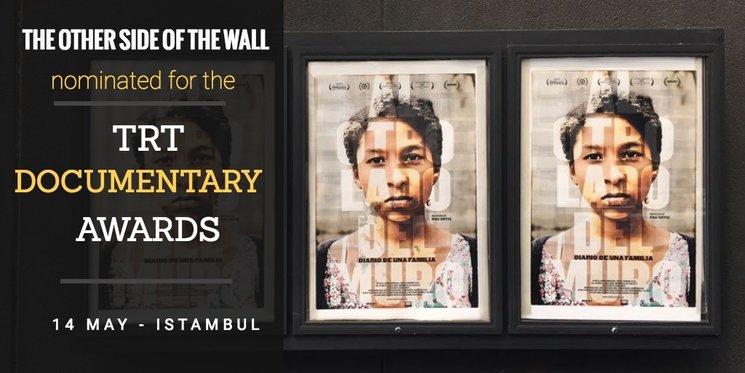 """DVD """"Al otro lado del muro"""""""