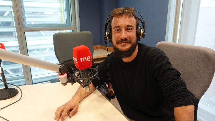 """Entrevista en """"Hoy empieza todo"""" de Radio3"""