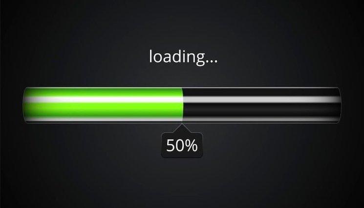 Cap al 50%! ;)