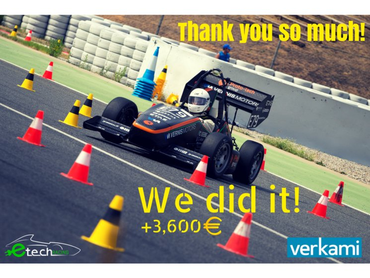 Gràcies! | ¡Gracias! | Thank you!