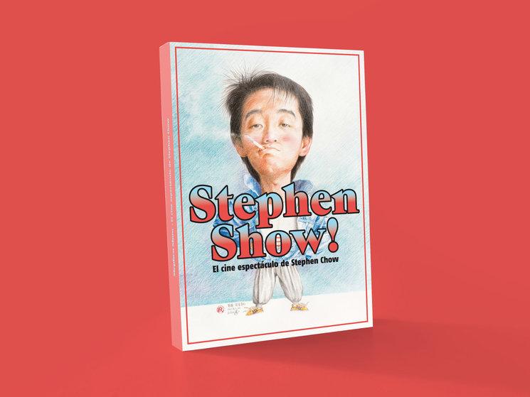 El Show de Stephen Show! :)