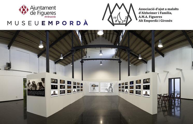 Próxima exposicición en la Casa Empordà de Figueres