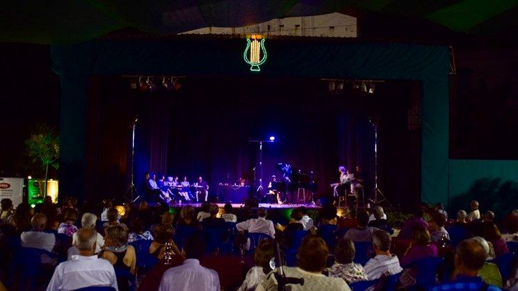 Cloenda 2017. Foto Visit Sitges