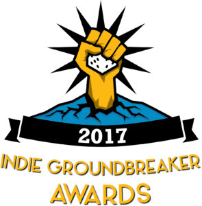 Malandros ha sido nominado en los Indie Groundbreaker Awards