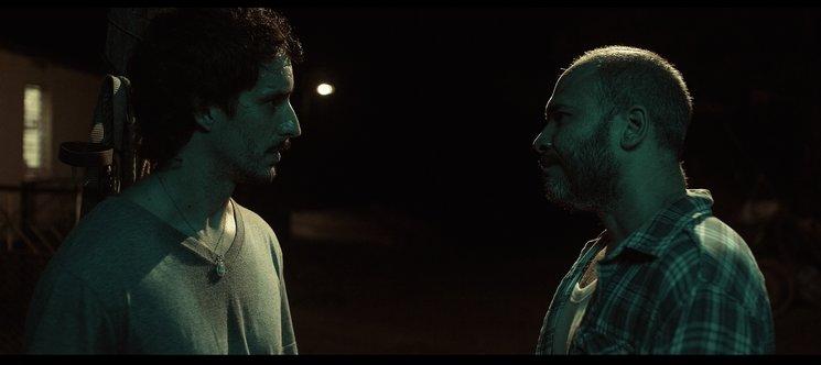 Alberto y Tomás.