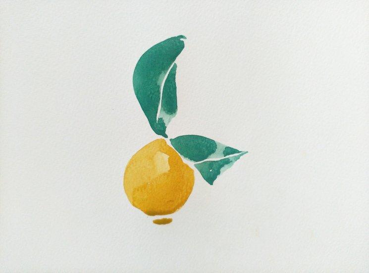 Limon para refrescar ideas