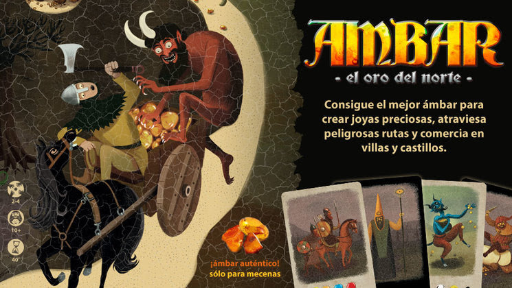 Death Show TV - Las Cuevas de Ámbar.