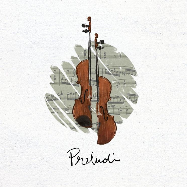 Prelude — Verkami