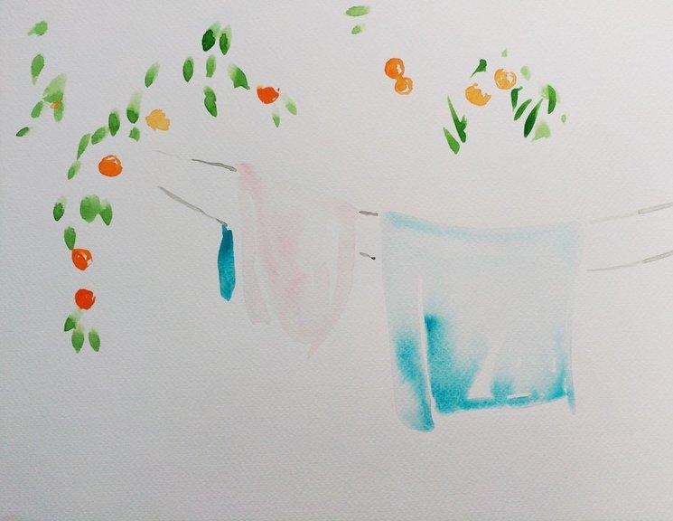 Naranjas Resilientes de Sant Martí