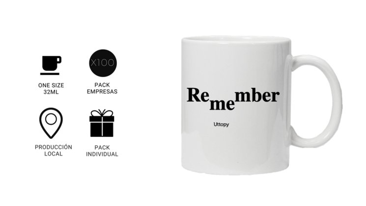 Packs para tiendas y empresas (tazas, totes, camisetas, ... ver detalle en recompensas). Si tienes una necesidad especial pregúntanos y la podemos crear.