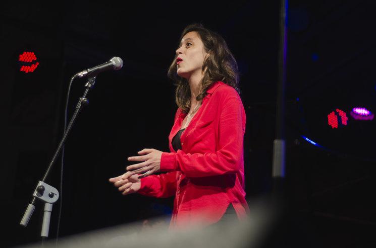 Jazz Cava Terrassa, 3 juny 2018