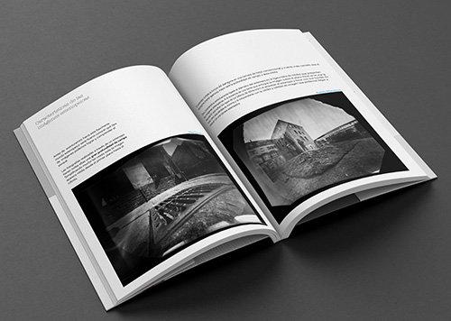 Maqueta del libro