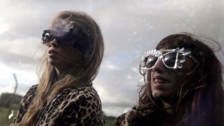 """Foto del vídeo """"Mustum"""" por Carolina Cebrino"""