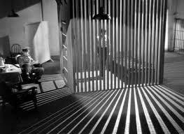 """""""SOLO SE VIVE UNA VEZ"""" (Fritz Lang 1937)"""