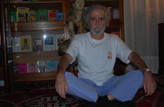 Ramiro Calle - Maestro y autor de centernares de libros de yoga