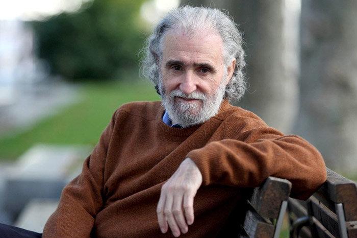 Ramiro Calle - maestro y escritor de Yoga