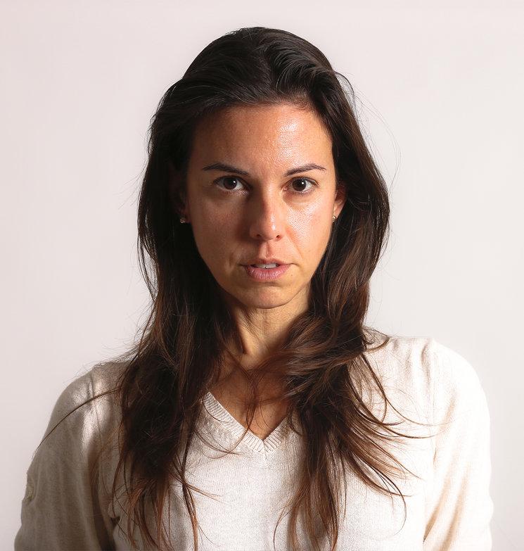 Aida Piñeiro será Andrea Ruiz, la encargada del Comedor Social