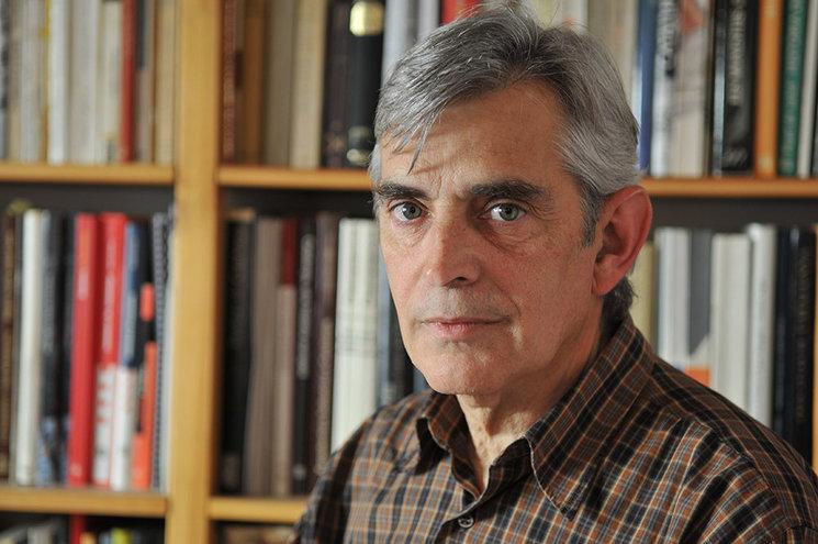 Jesús Mestre, historiador i editor. Coordinador de Continguts