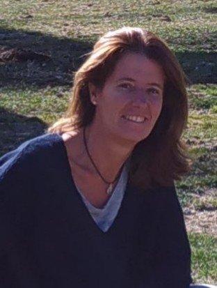 Marta Trius, periodista. Cultura i arts escèniques