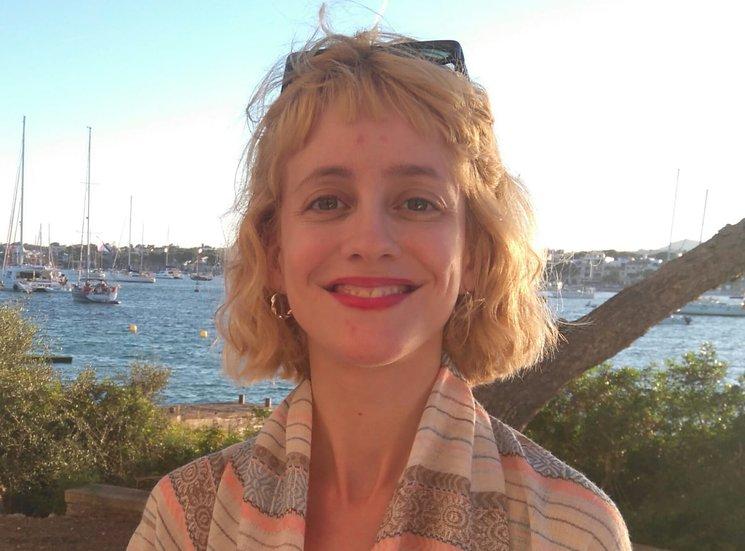 Maria Antònia Font, filòloga i redactora. Entrevistes