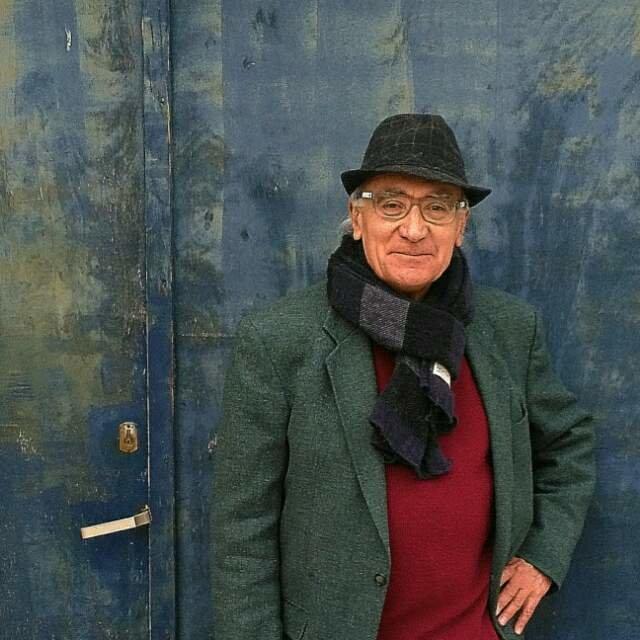 Juanjo Compairé, reporter i fotògraf.