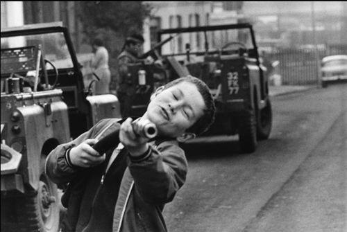 Irlanda del Norte, 1972