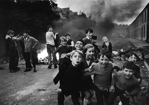 """""""Londonderry"""", Irlanda del Norte, 1972"""