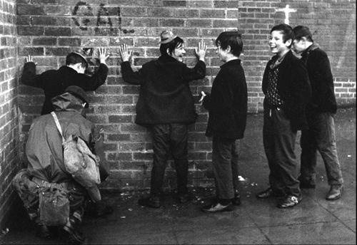 """""""Carnaval en Belfast"""", 1972"""
