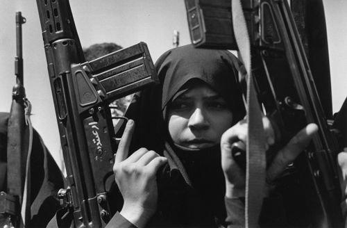 Irán, 1973