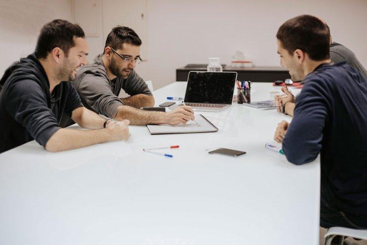 UNDO es ideal para las reuniones