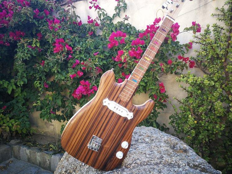 Goch guitar