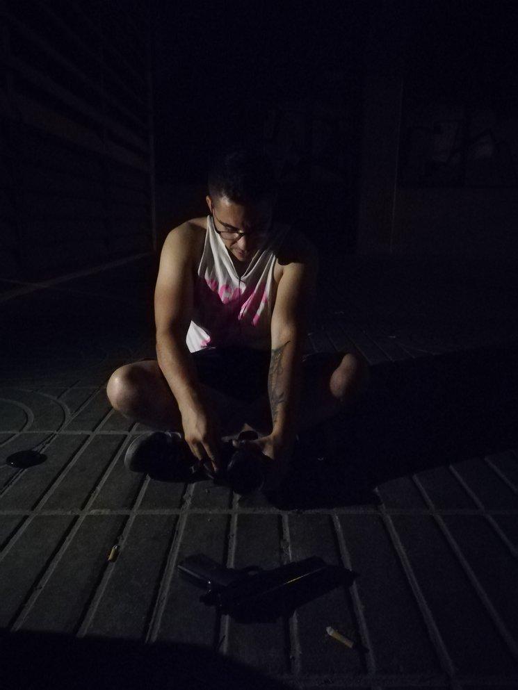 La otra protagonista / The other protagonist