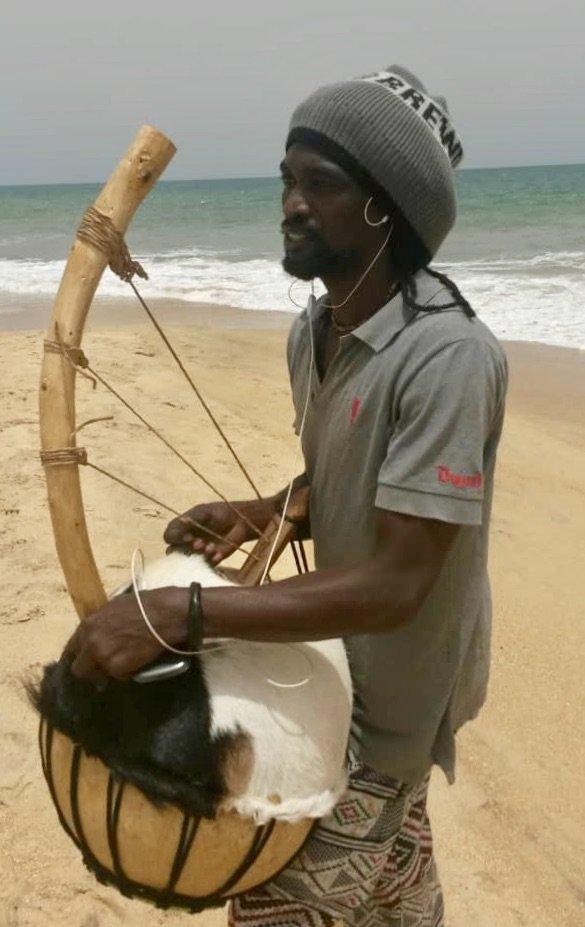 Amadou Sylla