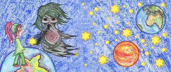 Kihuai quita las estrellas a los nadis