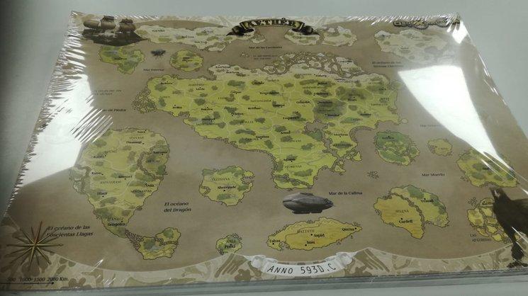 Mapas A3
