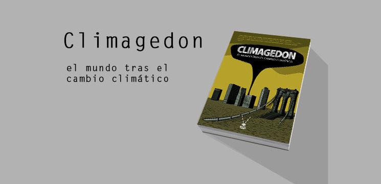 libro referencial de Climagedón