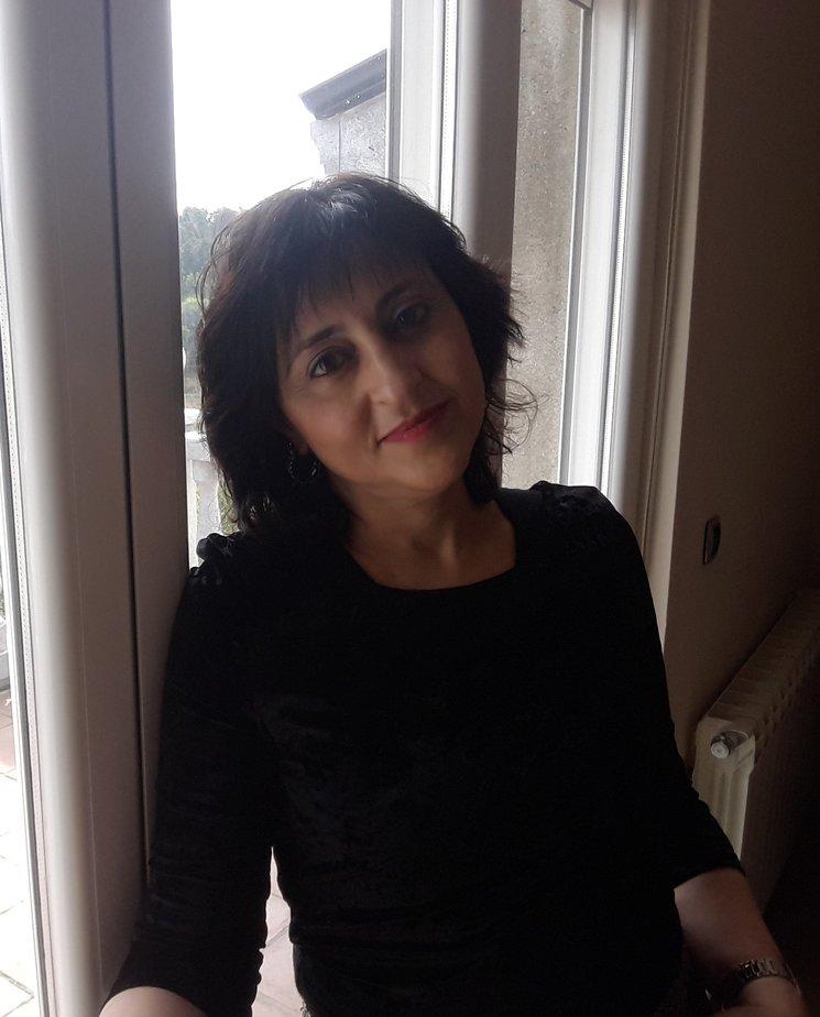 Marga Somoza